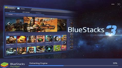 bluestacks emulator review download and install bluestacks 3 app player for pc and