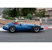 Maserati 250 F Piccolo  Chassis 2534 2010 Monaco