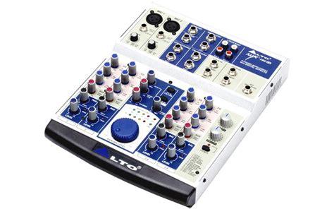 Mixer Alto L20 alto professional legacy mixers series gt amx 100fx