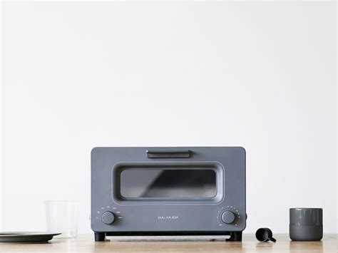 Cuisinart 4 Slot Toaster Review Balmuda The Toaster Wired