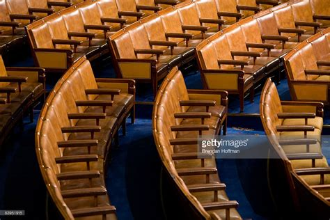 House Seats by House Of Representatives Allows Media View Of House Chamber Getty Images
