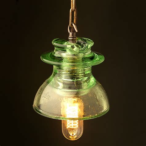 Insulator Pendant Lights Russian Insulator Cd 638 240v E27 Pendant Light