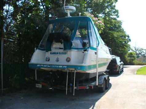 bayliner boats any good bayliner ciera 2655 1992 no searay sea ray 1992 for sale