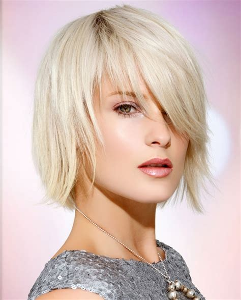 medium layered volume full hairstyles sexy medium layered haircuts 2012