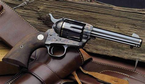 gun review colt peacemaker single action revolver the the colt last cowboy saa the firearm blogthe firearm blog
