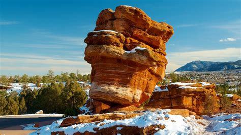 Denver To Garden Of The Gods by Garden Of The Gods In Colorado Springs Colorado Expedia