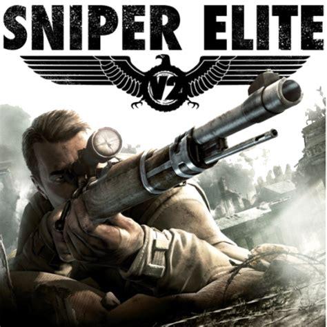 film sniper seru sniper elite v2 only 2 6gb