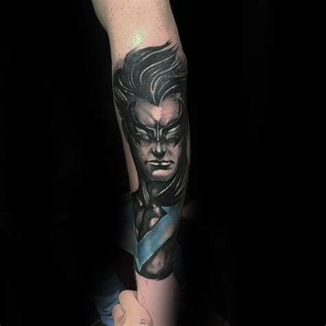 nightwing tattoo 20 nightwing designs for ink ideas