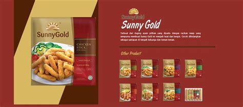 kreasi asik bersama sunny gold chicken karaage