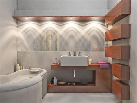 25  Best Light Fixtures for Bathroom TheyDesign.net TheyDesign.net