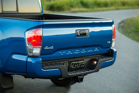 Toyota Recall Toyota Recall Affects Roughly 1500 Tocoma Trucks In Canada