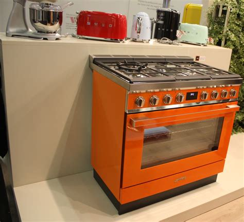 colored appliances colored kitchen appliances infused with retro charm are