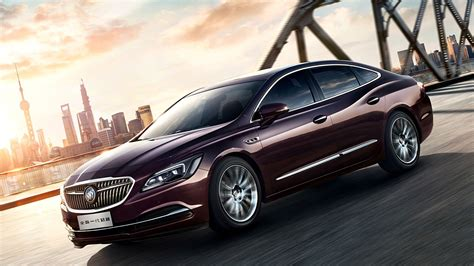 2019 Buick Concept by Buick Lacrosse 2019 Drive Price Performance And