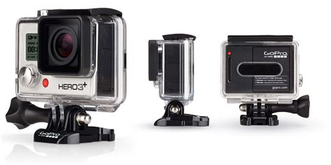 Jual Gopro 3 Silver Edition gopro hero3 silver edition 9to5toys