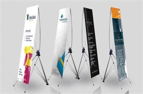 ukuran membuat x banner 7 ukuran x banner mini indoor standard spanduk lengkap