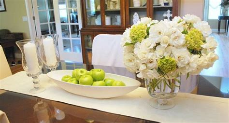 Green Apple Kitchen Decor by Four Simple Decorating Ideas For Fall