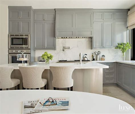 Luxe Kitchen by Luxe Magazine Interiors Kitchens