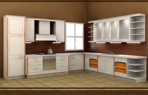 pvc kitchen cabinets pvc timber kitchen cabinet in shunde district foshan vision global manufacturing ltd