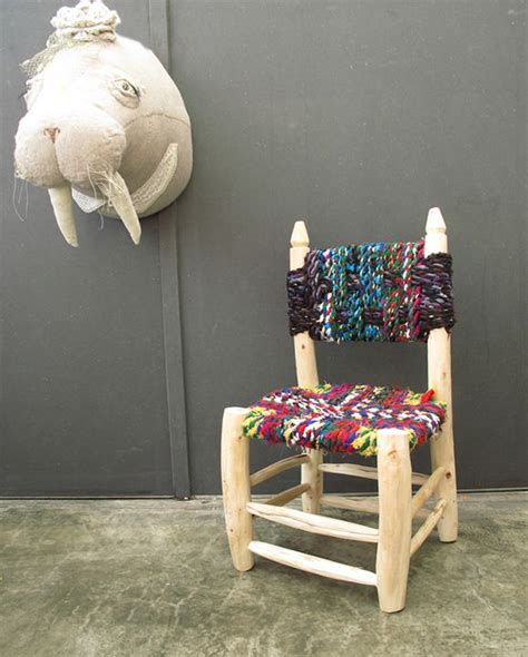 Handmade Childrens Chairs - reviving folk in children s design handmade