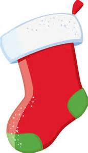 christmas stocking clip art pictures to pin on pinterest
