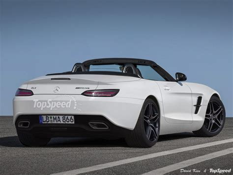 Mercedes SLC Reviews, Specs & Prices   Top Speed