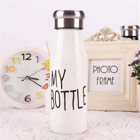Botol Minum Model Wood 500ml botol minum plastik my bottle 500ml sm 8456 black jakartanotebook