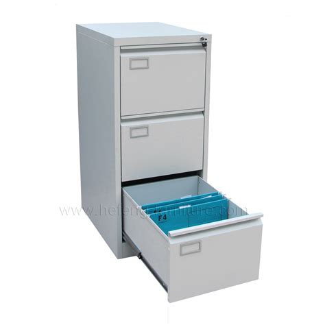 metal 3 drawer file cabinet in filing cabinets from office