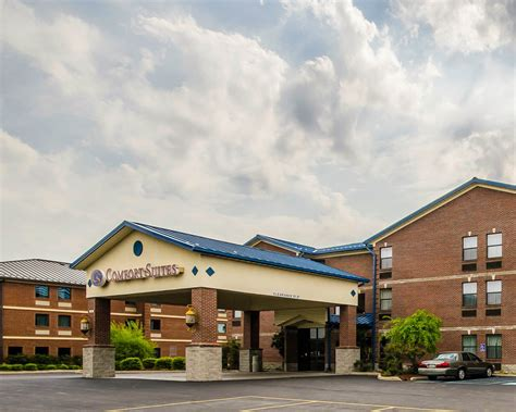 comfort suites jeffersonville in quality suites in jeffersonville in 47130