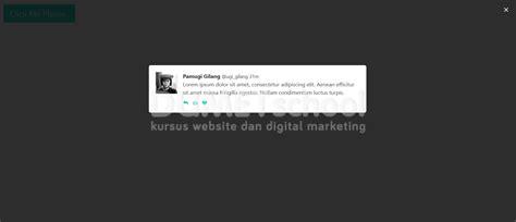 cara membuat layout pada qgis cara membuat modal pada bulma framework kursus web design