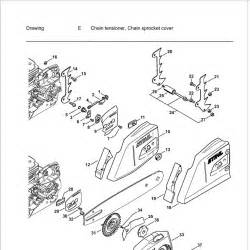Tvr S Alternative Parts List Buy A Stihl Ms362 Spare Part Or Replacement Part For Your