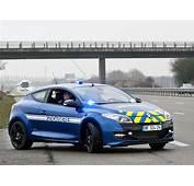 Pictures Of Renault Megane RS Gendarmerie 2010 1280x960