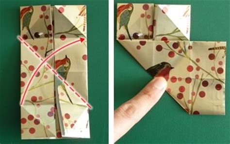 easy origami step by step christmas decorations origami ornaments to make with photo