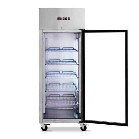 Single Door Upright Freezer Stainless Body Glass Door Upright Freezer Glass Door