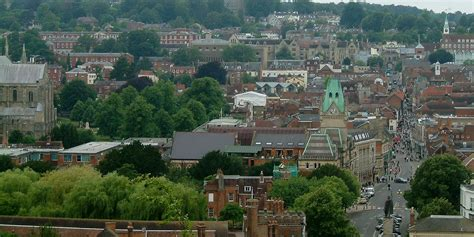 winchester named the best place to live in britain aol winchester named best place to live in the uk by survey