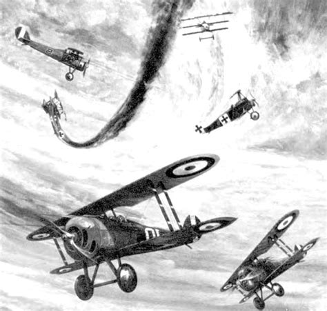 the air war from the cockpit books this week in world war i march 29 april 3 1915 huffpost