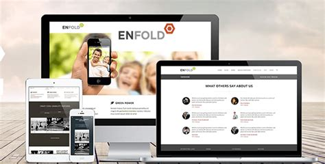 themes enfold accountant wordpress responsive theme a responsive