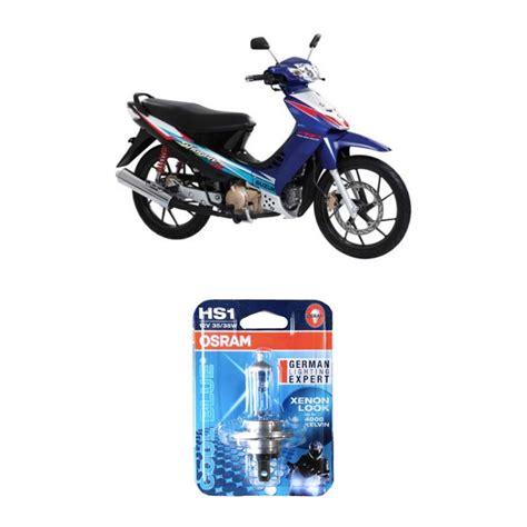 Lu Hid Motor Shogun lu depan motor suzuki shogun 125 02 jual osram harga
