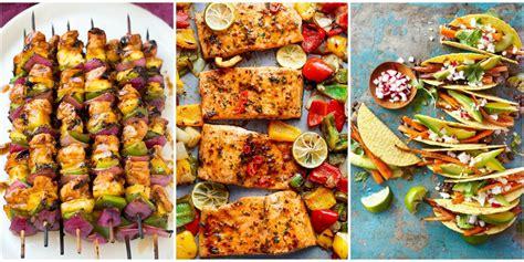 14 easy summer dinner ideas best recipes for summer dinners