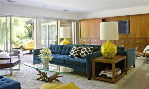 mid century moderne wohnzimmer modern chairs mid century modern living rooms large