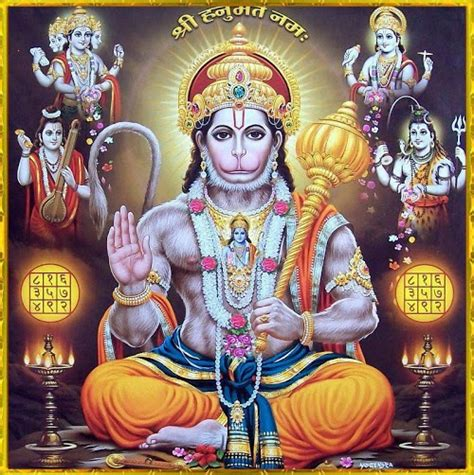 hanuman jayanti pooja path hanuman jayanti all poojas