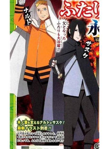 jadwal film boruto di batam kostum sasuke di boruto naruto the movie disebarkan