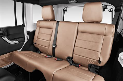 jeep backseat 2012 jeep wrangler unlimited reviews and rating motor trend