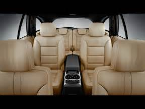 2010 mercedes r class interior 2 1280x960 wallpaper