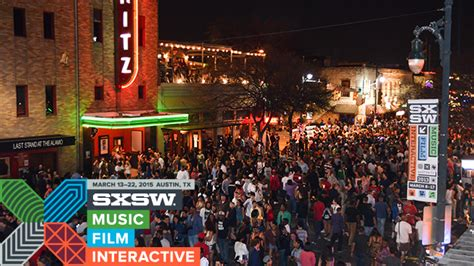South By Southwest Tx Sxsw Reverses Controversial Decision And Will Now Conduct