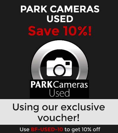 black friday promotions at park cameras
