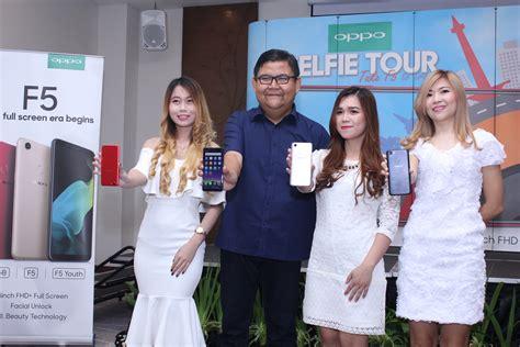 Handphone Oppo Di Manado launch oppo f5 di manado belihape id