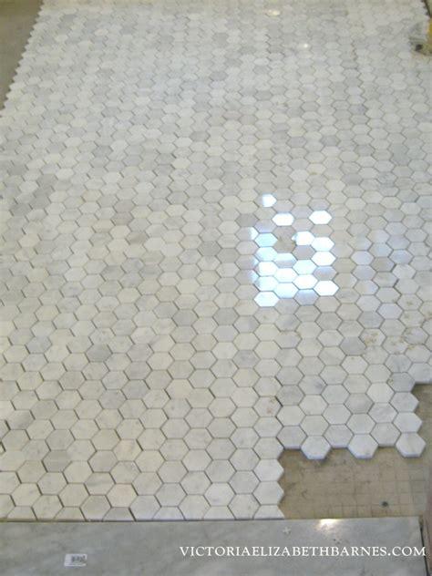 tile floor scrubber tile world queens hours ongoing tile saga victoria elizabeth barnes