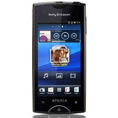 sony ericsson xperia ray up for pre order in germany for €369