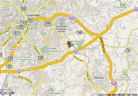 comfort inn laurens rd greenville sc map of comfort inn laurens road greenville