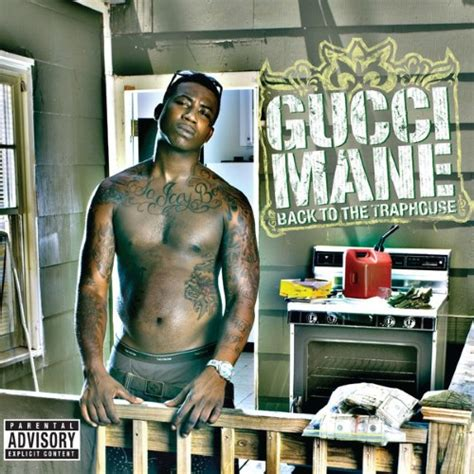 gucci mane trap house gucci mane back to the trap house reviews album of the year